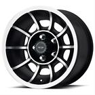 American Racing Anthracite Painted Vector SE Wheel 4758565