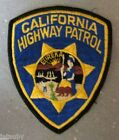 Vintage OBSOLETE California Highway Patrol Patch 4