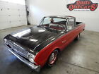 Ford  Ranchero Drives Great 302V8 4 Speed VGood Body Interior 1963 red drives great 302 v 8 4 speed vgood body interior