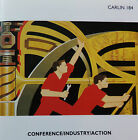 Mark Emney - Conference/Industry/Action - Carlin library CD