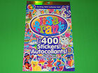 New Lisa Frank Stickers Lot Set Kids Children Gift Party Favor School Class