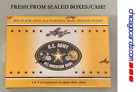 2012 Leaf US Army All-American Bowl HOBBY Sealed Box 12 Autograph Andrew Luck?