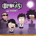 Blankies, The-Action! CD NEW
