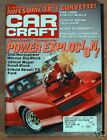 CAR CRAFT 1989 JUNE - ZR-1, 409, T-TYPE, BUILD-a-MILL