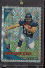 TIM TEBOW MINT 2010 TOPPS CHROME XFRACTOR REFRACTOR ROOKIE CARD