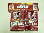 NFL USA Football Score 1991 Trading Sports Cards Lot 3 Boxes, Packs and Set!
