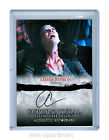 SUPERNATURAL JOIN THE HUNT SEASON 1-3 CRYPTOZOIC AUTO A14 AMBER BENSON