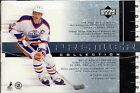 2001 02 Upper Deck Premier Collection Hockey Hobby Box