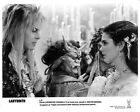 LABYRINTH :  DAVID BOWIE, JENNIFER CONNELLY : reproduction movie photo print #9