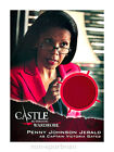 2013 Cryptozoic Castle Seasons 1 and 2 Trading Cards 11