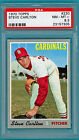 Steve Carlton Cards, Rookie Cards and Autographed Memorabilia Guide 18