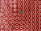 Nature's Christmas Quilt Fabric OOP By Yard 100% Cotton Sandy Gervais Sewing