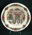 NEW! Royal Stafford Christmas HOME FOR THE HOLIDAYS Large Round Serving Bowl