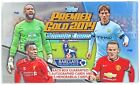 2014 Topps English Premier League Gold Soccer Hobby Box