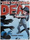 The Walking Dead Trading Cards SET 1 - A Factory Sealed Hobby Box and Album
