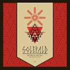 Solefald - World Metal. Kosmopolis Sud. (NEW CD)