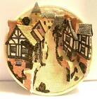 David Winter Cottages Collectors Guild Collectors Guild Piece 3D Relief