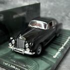 Minichamps 1:43 1955 Bentley R-Type Continental Black 436-139420