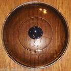 Used Corning Ware Pyrex AMBER 1.5 qt Casserole Glass Lid Cover 623-C