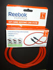Reebok Toning Easy-Change Resistance Cord System Bands Light Strength Muscle NEW