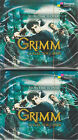 GRIMM - Two (2) Factory Sealed Boxes by Breygent