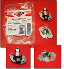 279769 Genuine Whirlpool Dryer Thermal Fuse Thermostat Kit 3390291 3977394