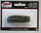 ATLAS HO  N SCALE TRAIN TRACK NAILS 500 PACK fastener pin black 2540 NEW