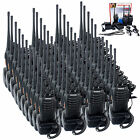 40PCS BaoFeng BF-888s Walkie Talkie UHF400-470MHz 5W 16CH Monitor Two way Radios