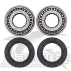 All Balls Front Wheel Bearings/Seals 25-1001 for Harley