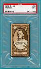 1912 C46 Imperial Tobacco Baseball Cards 40