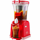 Coca Cola Frozen Slush Drink Maker ~ Margarita Mixer Slushee Concoction Machine