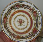 Rare Early Antique 18th C Derby Porcelain Saucer or Tray