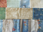 Too Many Men for Red Rooster Fabric Quilt Fabric Kit Size 39