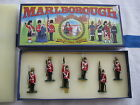 Marlborough Toy Soldiers MF-48 Old Fort Henry Colour Party