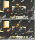 The Walking Dead Season 3 Part 2 - 2 Factory Sealed Hobby Boxes by Cryptozoic