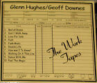 Glenn Hughes / Geoff Downes - The Work Tapes CD (Blueprint, 1998) Asia, Yes