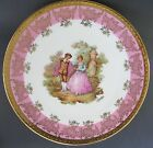 LIMOGES PLATE CHARGER 11.5