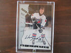 1994-95 94-95 UD BAP BE A PLAYER AUTOGRAPH #108 WAYNE GRETZKY AUTO.FIRST YEAR.