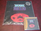 RUSH 2112 MFSL 24 KARAT GOLD AUDIOPHILE RARE CD + 200 GRAM HOLOGRAM 320KBPS LP[