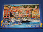 New 500 pc Jigsaw Puzzle Puzzlebug Gift French Riviera