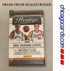 2009-10 Prestige Basketball HOBBY Pack (Stephen Steph Curry RC Auto Logo Patch)?