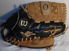 WILSON A2471 Barry Larkin Advisory Staff Baseball Glove Mitt