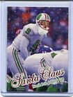 1997 Ultra Santa Clause Noth Pole Jollies Insert Rare EX-MT Condition
