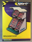 SCALEXTRIC 1:32 SLOT CAR GRANDSTAND KIT scalextric race fans racing C 8152 NEW
