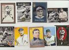 Honus Wagner 16 Card Lot VINTAGE INSERTS NO DUPES PIRATES STAR NM