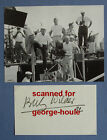 BILLY WILDER AUTOGRAPH SIGNED CARD 1992 THALBERG AWARD 6 AA
