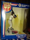 1993 Ken Griffey Jr. Kingdome Stadium Star SLU mint in pkg Seattle Mariners