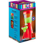 Margarita Maker Frozen Drink Machine, Smoothie Blender Slushee Daiquiri Mixer