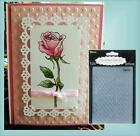 Embossing Folder DARICE DOT 1215 59 All Occasion Cuttlebug Compatible