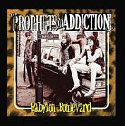 Prophets Of Addiction - Babylon Boulevard (NEW CD)